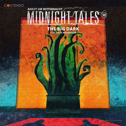 CD-Cover Midnight Tales - Folge 38