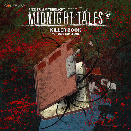 CD-Cover Midnight Tales - Folge 47