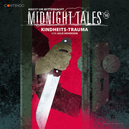 CD-Cover Midnight Tales - Folge 16: Kindheits-Trauma