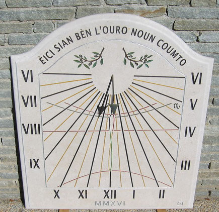 sundial-dial-chateaurenard-13-sundials-facade-vertical-stone-engraved-sale-purchase