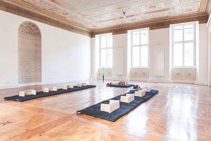 Yogaraum Braunschweig mieten Raummiete Raum mieten Enuki Seminarraum mieten Raum für Meditation Yoga Braunschweig