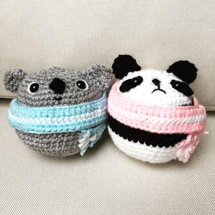 Crochet von cr, © cr