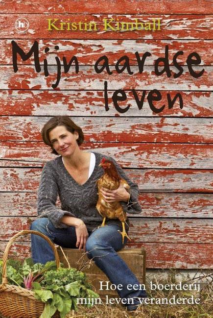 Kristin Kimball, Essex Farm, CSA