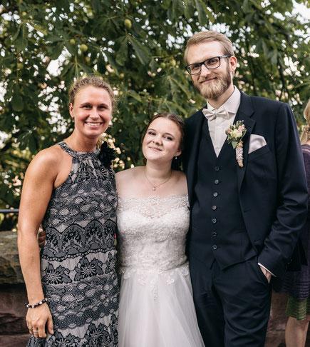 Kichrliche Hochzeit