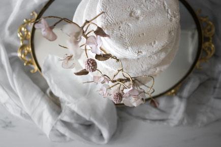 Stilvoll elegant Hochzeitstorte Luxus schön Saarland Luxemburg Wedding Cake