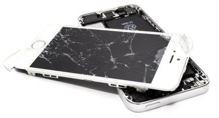 Smartphone Reparatur Winterthur