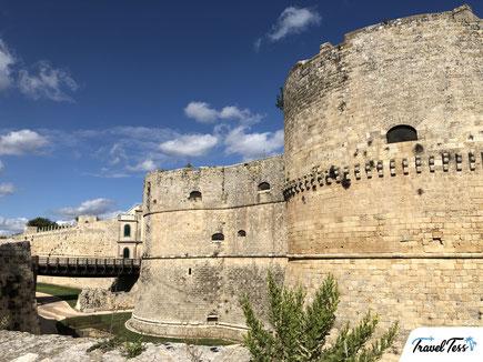 Kasteel van Otranto