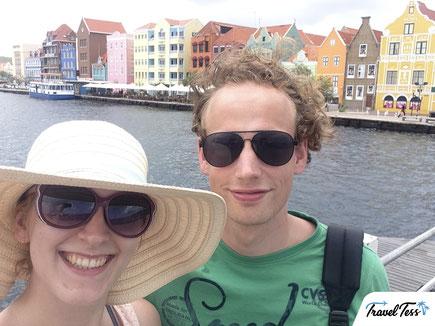 Dagje naar Willemstad