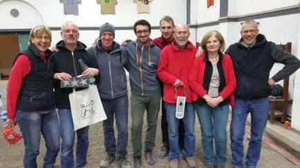 Superergebnis für Klack 1 (Ute,Erhard,Mosche,Benny,Florian, Helmut, Marlen, Martin)