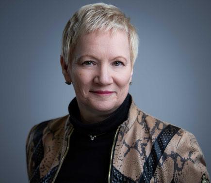 Dr. Birgit Fouckhardt-Bradt, M.B.A.