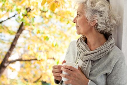 Beratung zu altersgerechten Anpassungen, Barrierefreiheit