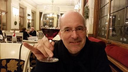 Lasst die Finger vom Wein!