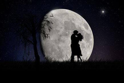 nuit d'amour nuit à deux