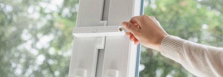 Einbruchschutz Fenstersicherheit Strehlemayens Webseite