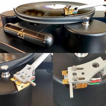Audio Note IO Gold