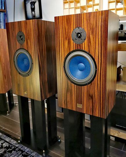 Audionote AN-K / D SPe SE SEC