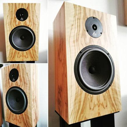 Audionote AN-K / SPe SPx