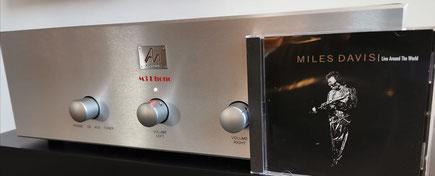 audionote M 3 Line RIAA Vorverstärker Vorstufe