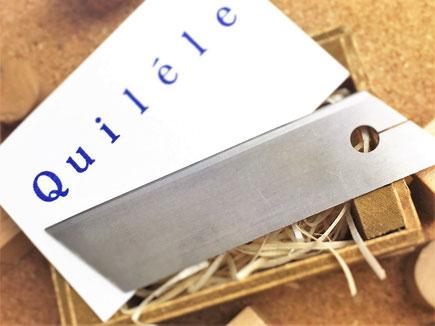 キレル Q-all G カッターナイフ L型
