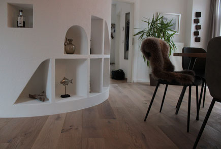 Mehrschichtige Parkett. Elemente.  Rolf Lüttmers Natur und Lehmbau     Parkett u. Fußbodentechnik       Neu verlegung . Restauration  Holz und Natur-böden Handel.
