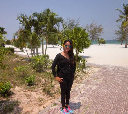 Privater Tour Guide für Kambodscha - Sihanoukville