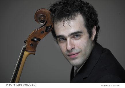 Davit Melkonyan