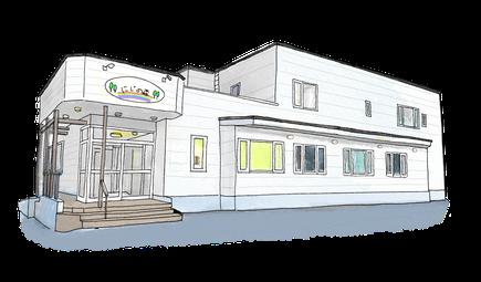 枝幸町にある子育てサポート拠点施設にじの森のホームページのトップページにジャンプします。
