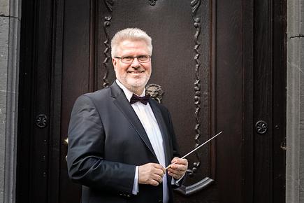 Thomas Lindt, Dirigent