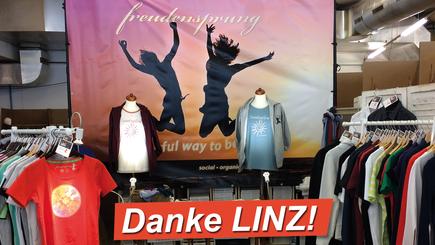 freudensprung fashion ist vom 6.-8. Oktober 2017 auf der Wear Fair + mehr in der Tabakfabrik Linz