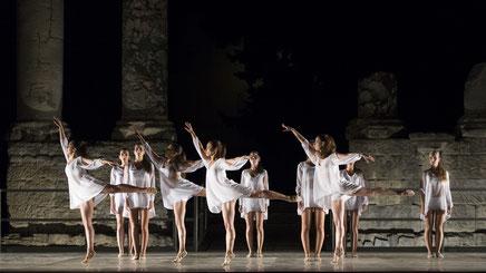 Ecole de Danse Brigitte Lipari - Danse en Corps