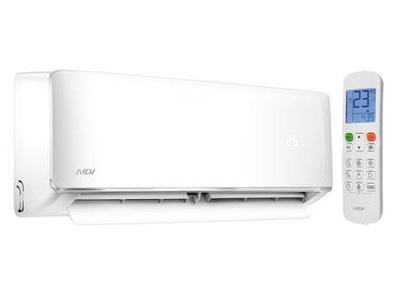 MDV Air Conditioner's Error Codes