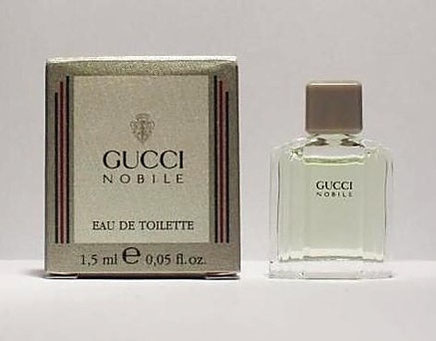 GUCCI NOBILE - EAU DE TOILETTE 1,5 ML