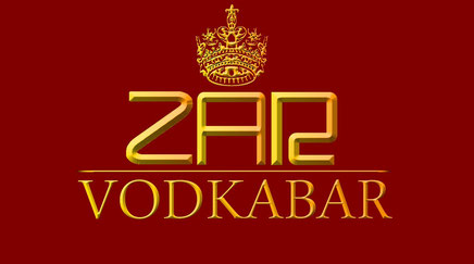 ZAR Vodkabar Frankfurt DJ Dino