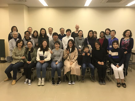 国分寺国際協会 Kokubunji International Association