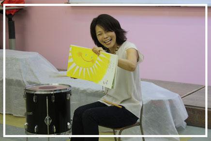 どれみリトミックピアノ音楽教室 田中由美子