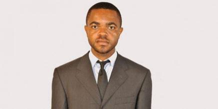 Pierre Bassong, Président du Symec, le syndicat des médecins du Cameroun