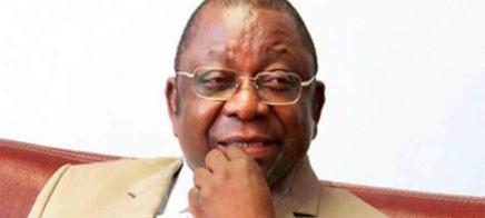 Luc Magloire Mbarga Atangana, ministre du Commerce