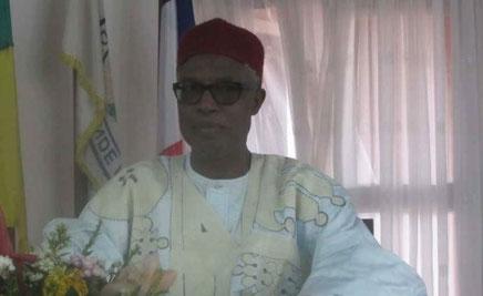 Oumarou BOUBA