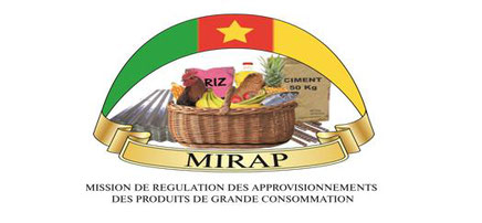 Logo MIRAP