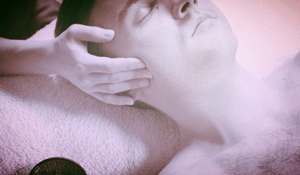 親父ゲイマッサージ 大阪関西出張専門 癒し処睦 髭親父 風呂親父 オイルマッサージ店 リラクゼーションヒーリング