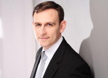 Michael Kugler: Vortragsredner zum Thema Stressmanagement