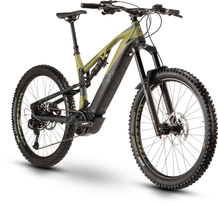 R Raymon E-Seven Trailray 9.0 - 2020