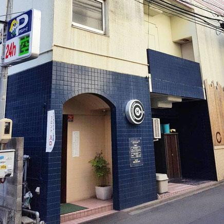 仙台カプセルホテル本町