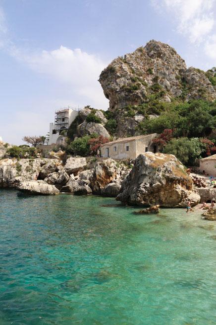 Sizilien, Sicilia, Italy, Carmen Schubert