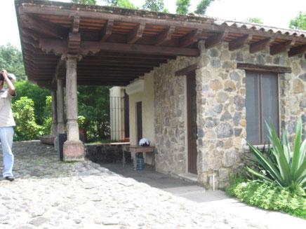 Terraza Española 39