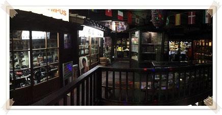 氷見昭和館 昭和体感コーナー 2F北側展示コーナー