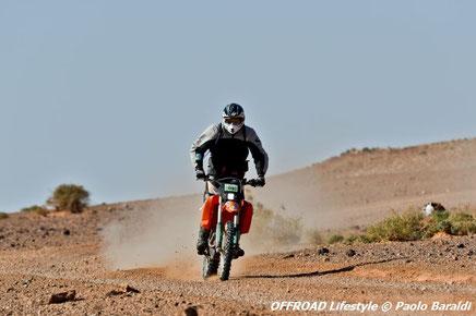 Teinturier Stéphane, vincitore Moto