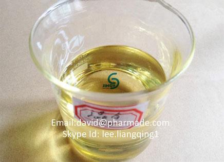 Testosterone Cypionate 200 mg/ml Semi-made Oil Solution - labgear