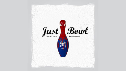 Just Bowling | Comic Heroes