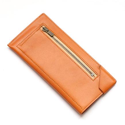FRAGMAN -tochigi- 薄く小さい長財布
